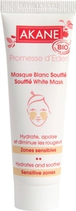 Akane White Mask Soufflé Bio 30ml