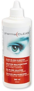 Pharmaclean All In One 1x360ml