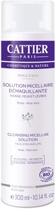 Cattier Perles d'Eau Micellar Reiniging Bio 300ml