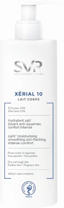 SVR Xerial 10 Bodymilk 400ml