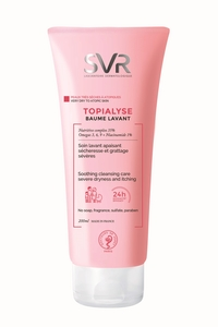 SVR Topialyse Wasbalsem 200ml