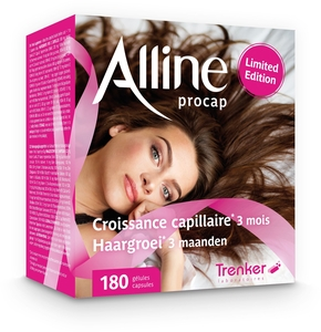 Alline In Het Roze Procap 180 capsules (Limited Edition)