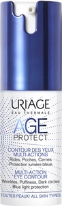 Uriage Age Protect Anti-Veroudering Oogcontour Multi-Actions 15ml
