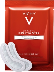 Vichy Liftactiv Micro Hyalu Patches 2