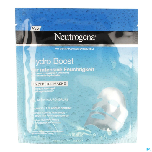 Neutrogena Hydro Masque Gelee 30ml