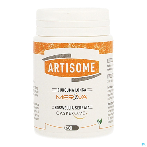 Artisome Comp 60 X 1000mg