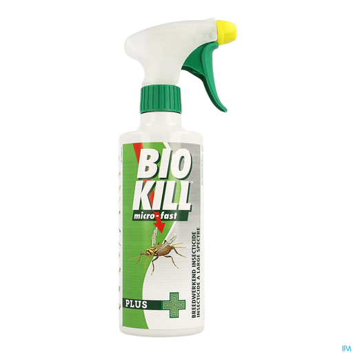 Biokill Kill Microfast 500ml