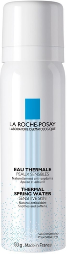 La Roche-Posay Eau Thermale 50ml | Rougeurs - Irritations