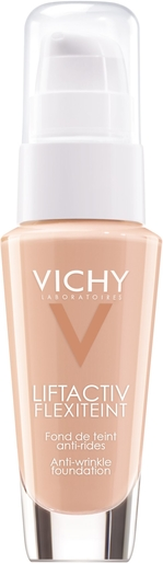 Vichy Flexilift Teint Anti-Rimpel 45 Gold 30ml | Foundations