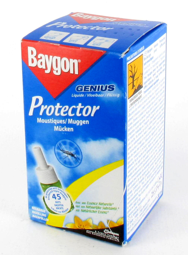 Baygon Genius Protector Vulling 30ml | Insecticiden