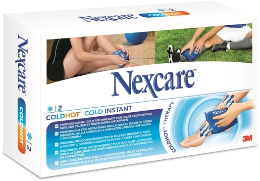 NexCare 3M ColdHot Cold Instant | Comfort