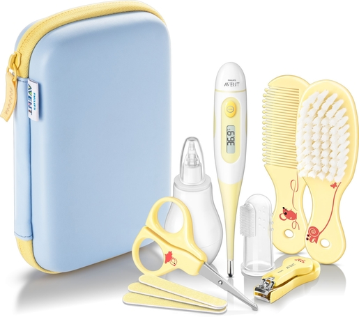 Philips Avent Trousse Soin Bebe