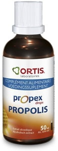 Ortis Propex Gouttes 50ml