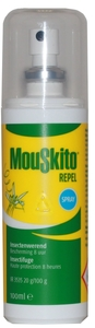 Mouskito Spray 100ml 20%