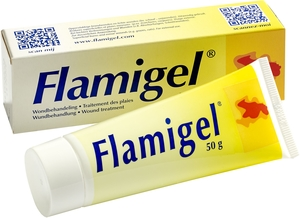 Flamigel Tube 50g