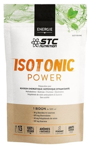 Isotonic Power Menthe 525gr