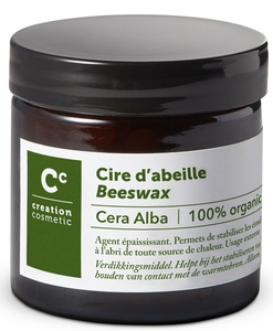 Creation Cosmetic Cire D'Abeille 50g