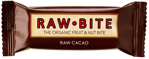 Raw Bite Cacao Bio 50gr