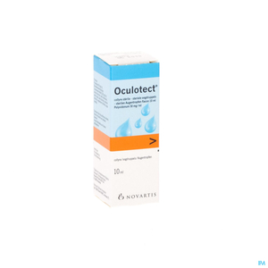Oculotect Collyre 10ml