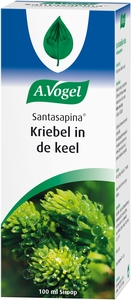 A. Vogel Santasapina Sirop 100ml