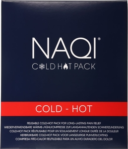 NAQI Cold Hot Pack 13x27cm