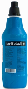 iso-Betadine Gynécologie 10% Solution Vaginale 500ml