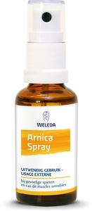 Weleda Arnica Spray 30ml