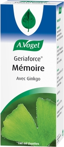 A. Vogel Geriaforce Gouttes 100ml