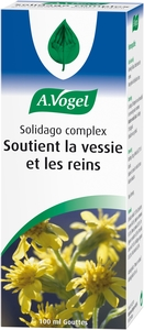 A. Vogel Solidago Complex Gouttes 100ml