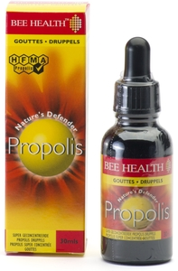 Bee Health Propolis Gouttes 30ml
