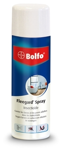 Bolfo Fleegard Spray 250ml