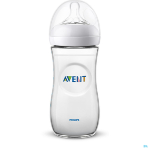 Philips Avent Natural 2.0 Biberon 330ml
