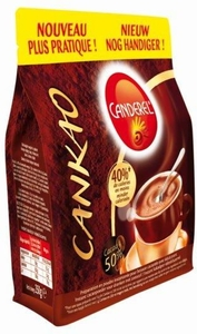 Canderel Can Kao Poudre 250g