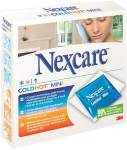 NexCare 3M ColdHot Mini