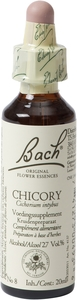 Bach Flower Remedie 08 Chicory 20ml