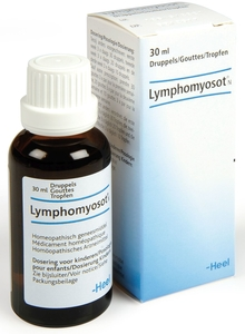 Lymphomyosot N Goutte 30ml Heel