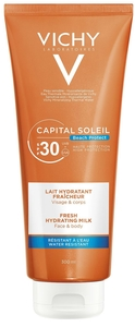 Vichy Ideal Soleil Lait Hydratant IP30 300ml