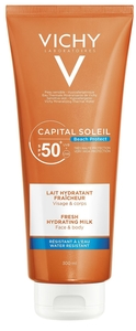 Vichy Ideal Soleil Lait Hydratant IP50+ 300ml