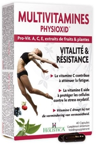 Physioxid 40 Capsules
