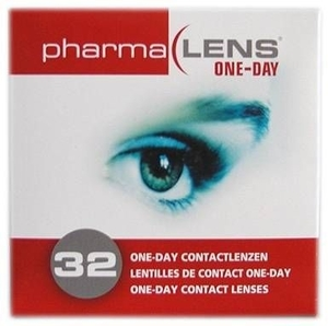 PharmaLens One Day -2,25 32 Lentilles
