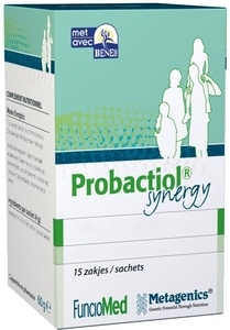 Probactiol Synergy Poudre Soluble 15 Sachets