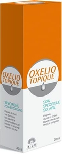 Oxelio Topique Gel 30ml