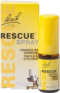 Bach Flower Rescue Spray 7ml