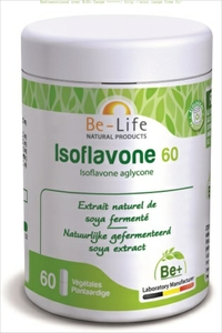 Be-Life Isoflavone 60 60 Gélules