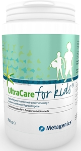 UltraCare Kids Vanille Poudre 700g