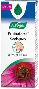 A. Vogel Echinaforce Spray Gorge 30ml