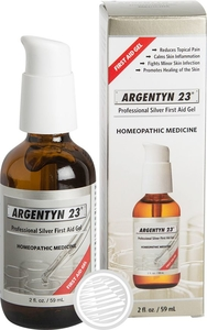 First Aid Gel 59ml (Argentyn 23)