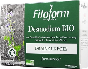 Desmodium BIO 20 Ampoules x10ml