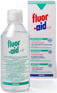 Fluor Aid 0,05% Solution Buccale 500ml