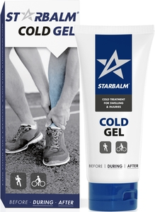 Star Balm Cold Gel 100ml